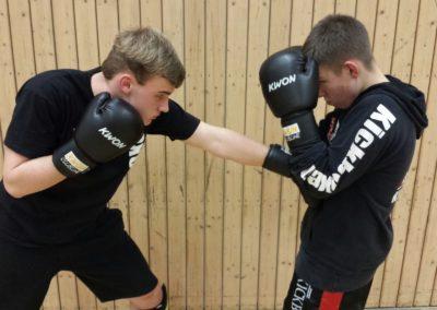 kickboxtraining soest februar 2016 (3)