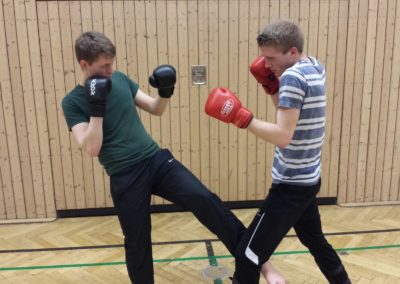 kickboxtraining soest februar 2016 (4)