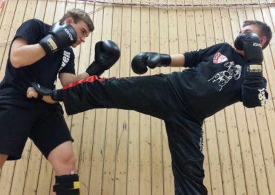 kickboxtraining soest februar 2016 (6)