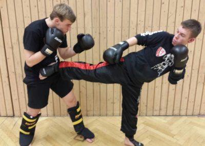 kickboxtraining soest februar 2016 (7)