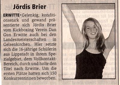 Joerdis-Brier-Landesmeisterschaften-Gelsenkrichen