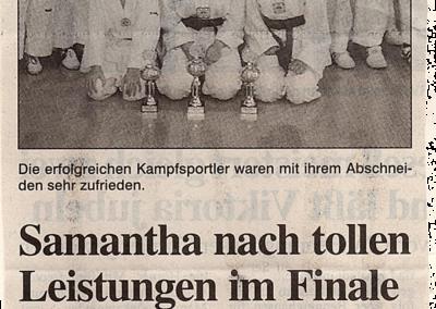 Patriot-01-09-1998-Samantha-nach-tollen-Leistungen-im-Finale