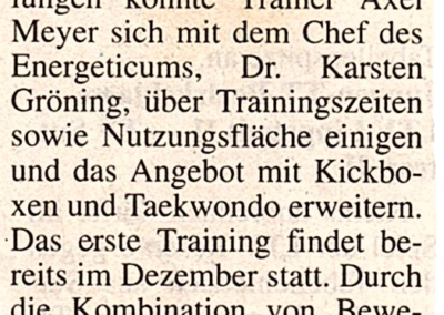 Patriot-11-1997-Bulldogs-in-neuen-Trainingsräumen