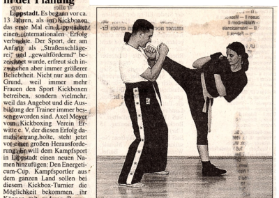 Patriot-17-10-1998-Lippstadter-Kickbox-Turnier-in-der-Planung