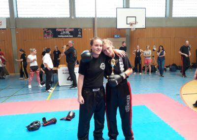 14. Newcomer Turnier im Kickboxen am 9. Juni 2018 in Sundern (3)