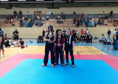 14. Newcomer Turnier im Kickboxen am 9. Juni 2018 in Sundern (8)