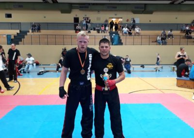 14. Newcomer Turnier im Kickboxen am 9. Juni 2018 in Sundern (9)