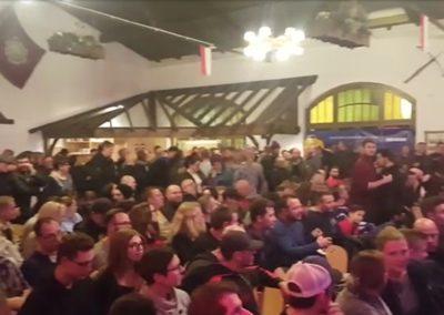 Impressionen der Fight Night des IBV in Ense-Bremen am 01.12.2018 – Teil 2